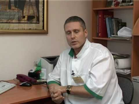 Гемодиализ и рак простаты