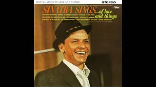 Frank Sinatra - The Moon Was Yellow (And The Night Was Young)