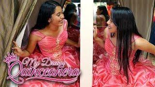 Las Dos Princesas   My Dream Quinceañera - Ana y Rosa Ep 3