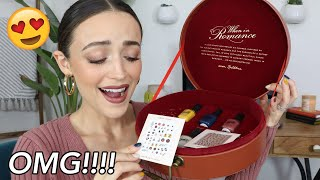 THE MOST ROMANTIC COLLECTION EVER!!!!!!!! by Kathleen Lights