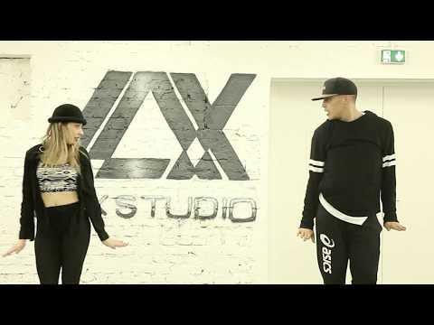 Katia Crivellari - vidéo de danse