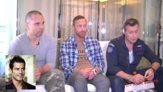 """Franck (ex 2be3): Filipe disait """"Ou je finis clochard, ou je meurs jeune"""""""