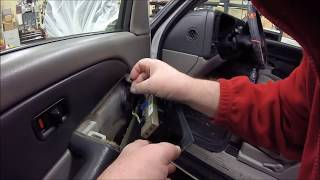 2003 Tahoe Power Door Lock Power Window Master Switch Fix ©2018 B John