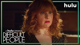 Friendship, As Told By Difficult People On Hulu
