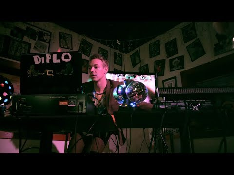Biggie Bounce performed by Diplo; features Angger Dimas and Travis Porter