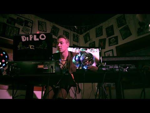 Diplo - Biggie Bounce (feat. Angger Dimas & Travis Porter) [Official Music Video]