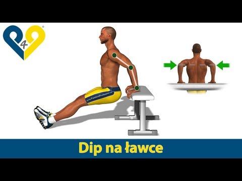 Jak potrząsnąć mięśnie naramienne