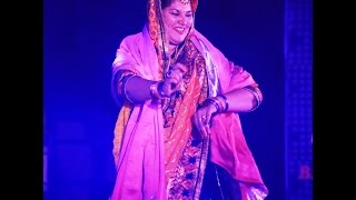 Gidha by Punjabi Mutiyaar | Kurta | Punjabne Shokeen Kudiye | Gidda Dance Performance