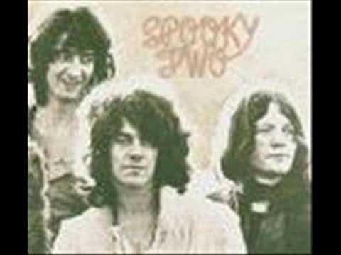 Spooky Tooth - Waitin' For the Wind
