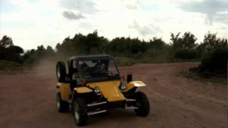 preview picture of video 'Buggy Taradell 2010'