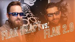 Oakley Flak Draft (Asian Fit)