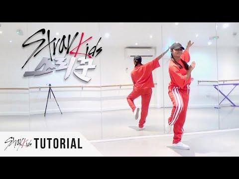 [FULL TUTORIAL] Stray Kids - '소리꾼 (Thunderous)' - Dance Tutorial - FULL EXPLANATION