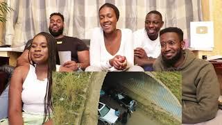 Big Zulu Ft. Intaba Yase Dubai & Riky Rick - Imali Eningi ( REACTION VIDEO) || @BigZulu_ZN