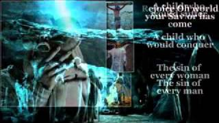 Born That We May Have Life - HeartofChrist