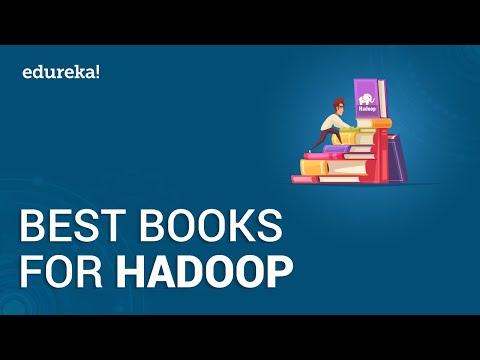 Top 10 books To Learn Hadoop In 2021 | Best Books For Hadoop ...