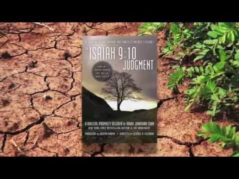 The Isaiah 9:10 Judgment DVD movie- trailer