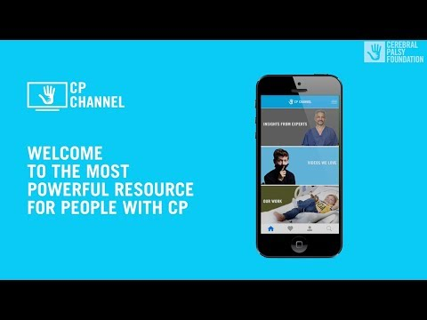 The CP Channel - AusACPDM