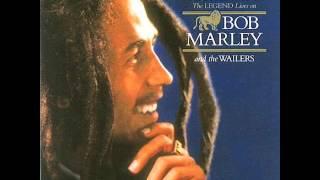 Gambar cover Bob Marley and The Wailers - Natural Mystic