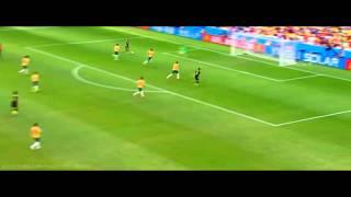 FIFA World Cup 2014   All 171 Goals HD