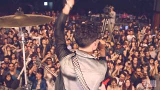 "Chromeo ""Come Alive"": Rubber Tracks Live"