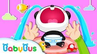 赤ちゃんあやすごっこ 人気動画まとめ 連続再生   赤ちゃんが喜ぶアニメ   動画   BabyBus