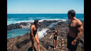 A WEEK IN OUR HAWAII LIFE // Island Hop Kauai