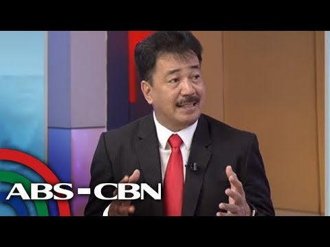 [ABS-CBN]  Early Edition: More students seeking to avail free tertiary education, says CHEd