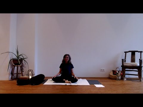 Yin with Patricia Veltri