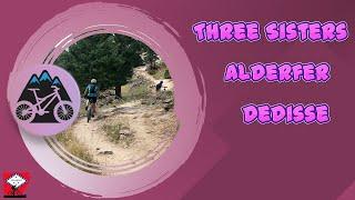 Three Sisters Ride