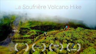 La Soufrier Trail