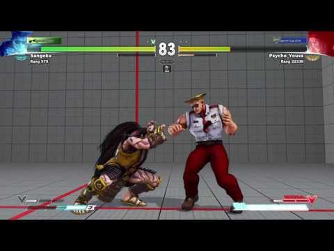 Defi PHX vs JVC  2eme set
