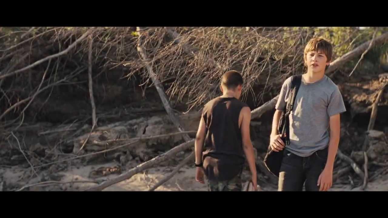 Trailer för Mud