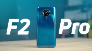 The Xiaomi Poco F2 Pro cuts the RIGHT corners!
