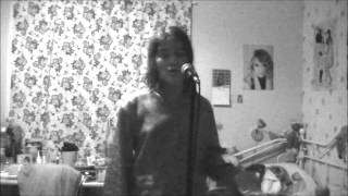 Tied Together With A Smile by: Taylor Swift (Cover)