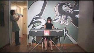 Jade McNelis - WINS