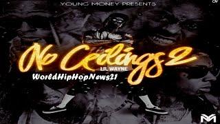 Lil Wayne   White Iverson Remix  Post Malone (No Ceilings 2)