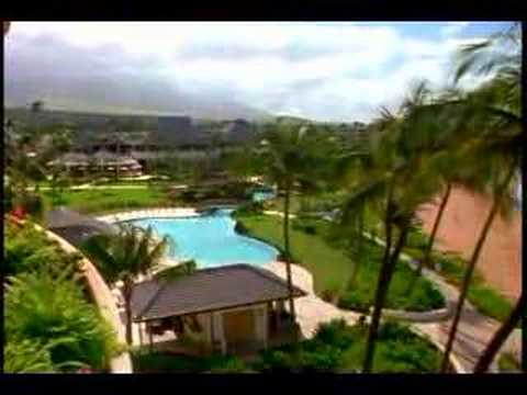 Sheraton Maui - Introduction