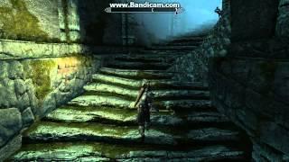 Баг с маркерами в Skyrim