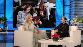 Nicole Kidman Reveals Her Kids Have A 'Big Little Lies' Cameo