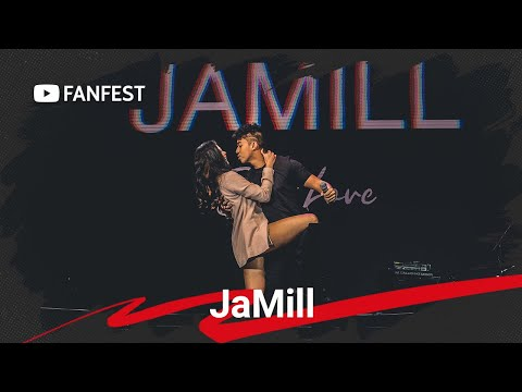Download JaMill @ YouTube FanFest Manila 2019 HD Mp4 3GP Video and MP3