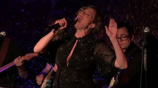 """Kristy Cates & Ensemble - """"Play the Game"""" (We Will Rock You; Queen)"""