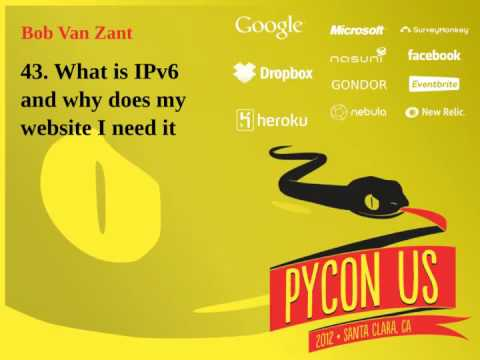 Image from 43. What is IPv6 and why does my website I need it