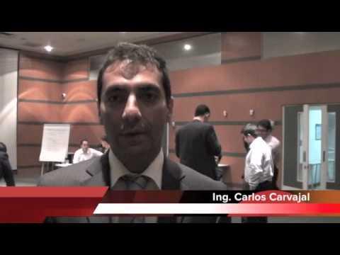 Caso de éxito workshop empresarial en Colombia, Consultor, Arquitecto y Analista SOA para el Banco Agrario.