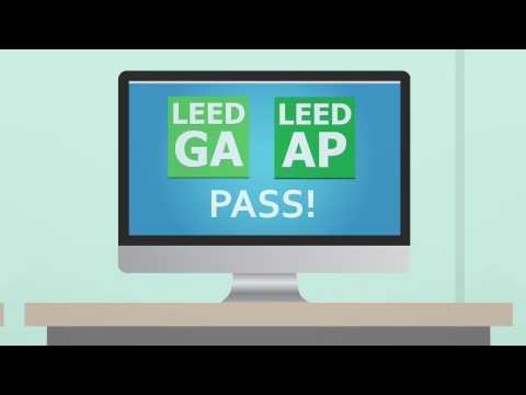 Intro To LEED Certification - GreenEDU.com - YouTube
