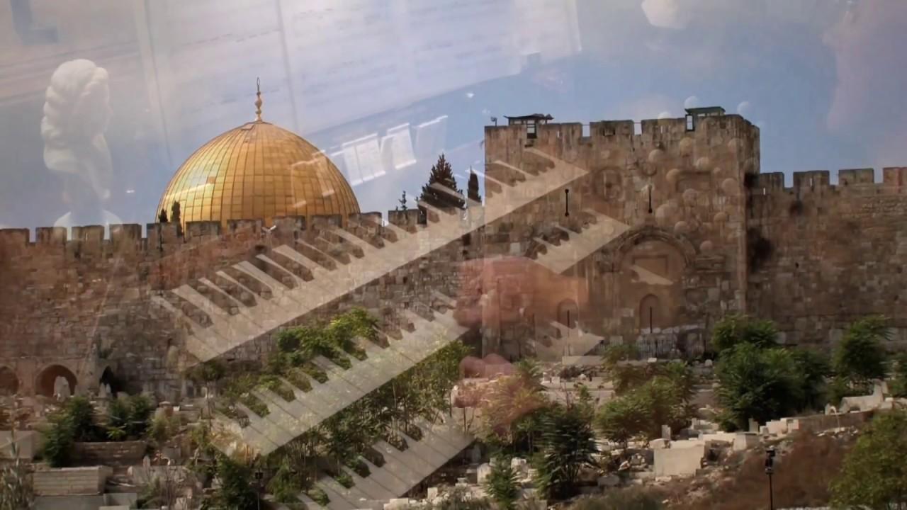 Hatikvah – Harm Hoeve