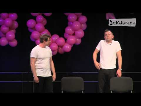 Kabaret Jurki - Reakcja łańcuchowa