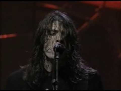 foo fighters -  i'll stick around (live in brixton 1995)