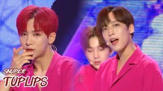 [HOT] SNUPER - Tulips,  스누퍼- 튤립 Show Music core 20180519