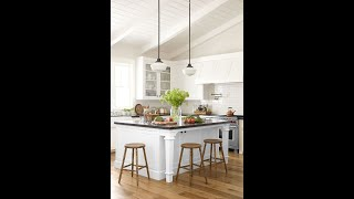 17 Best White Kitchen Cabinet Paint Colors - Painting Cabinets White