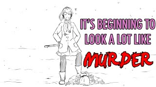 It's Beginning To Look A Lot Like Murder - A Yandere Simulator Christmas Carol